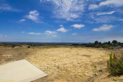 Ventura Residential Lots & Land For Sale: 619 High Point Drive