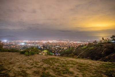 Camarillo Residential Lots & Land For Sale: 1165 San Clemente Way