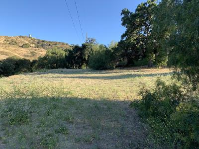 Ventura County Residential Lots & Land For Sale: 5750 Rainey Road