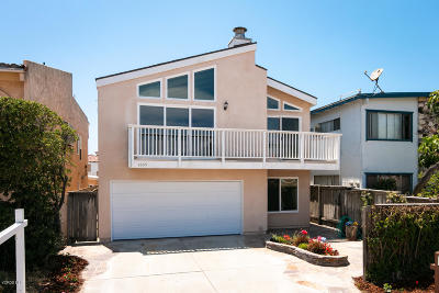 Oxnard Single Family Home For Sale: 4169 Sunset Lane