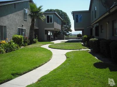 Ventura County Rental For Rent: 2540 El Dorado Avenue #C