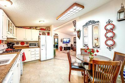 Santa Paula Mobile Home For Sale: 720 W Santa Maria Street #53