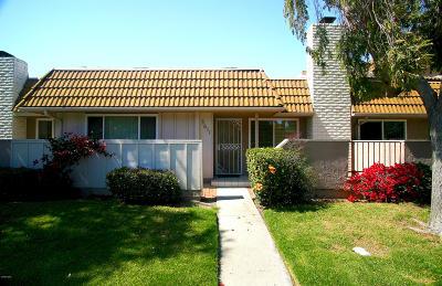 Rental For Rent: 3611 W Hemlock Street