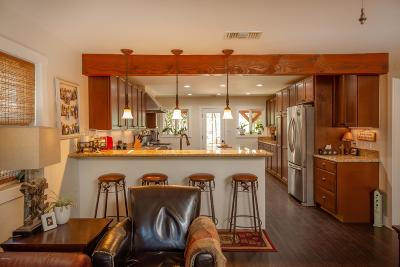 Oak View Single Family Home For Sale: 813 Santa Ana Boulevard