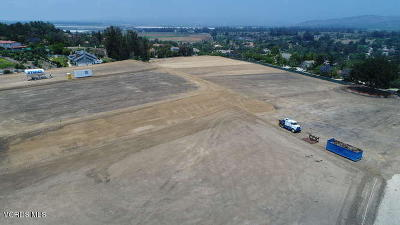 Ventura County Residential Lots & Land For Sale: Crestview Avenue