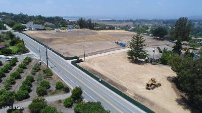 Camarillo Residential Lots & Land For Sale: Crestview Avenue