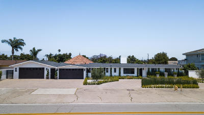 Oxnard Single Family Home For Sale: 1105 Walnut Drive
