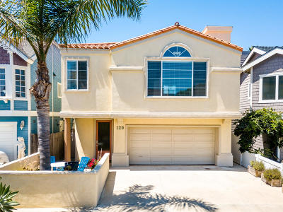 Oxnard Single Family Home For Sale: 129 Los Angeles Avenue