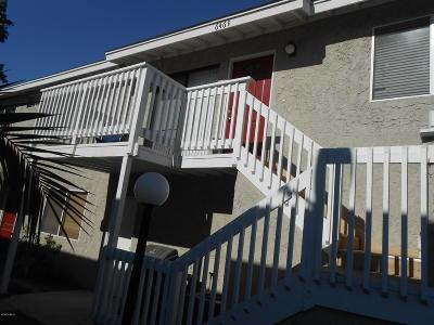 Fillmore Condo/Townhouse For Sale: 646 River Street #E