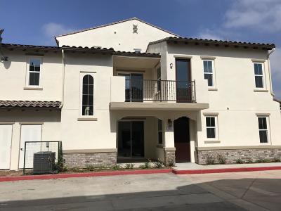 Camarillo Rental For Rent: 699 Pioneer Street