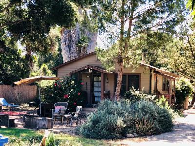 Ojai Multi Family Home For Sale: 145 Arnaz Street