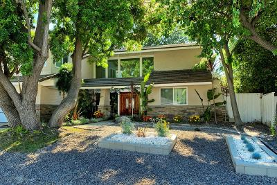 Westlake Village Single Family Home Active Under Contract: 1681 Trafalgar Place