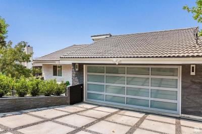 Agoura Hills Single Family Home For Sale: 28201 Laura La Plante Drive