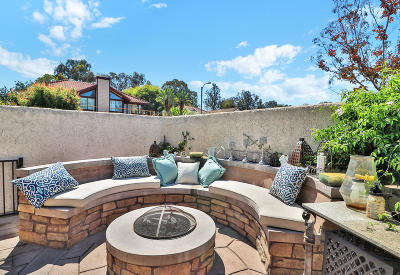 Newbury Park Condo/Townhouse For Sale: 381 Maidstone Lane