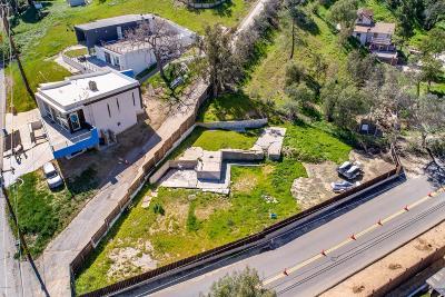 Ventura County Residential Lots & Land For Sale: 6098 Oak Knolls Road