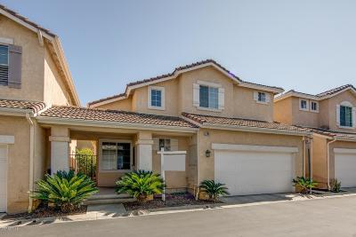 Simi Valley Single Family Home For Sale: 284 Springmist Lane