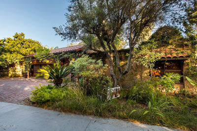 Bell Canyon Single Family Home For Sale: 99 Buckskin Road