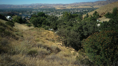 Ventura County Residential Lots & Land For Sale: Gonzales