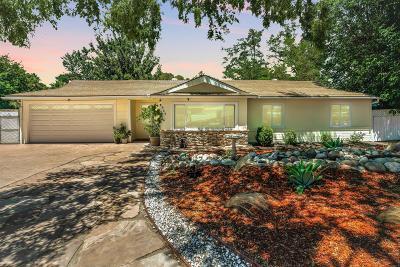 Thousand Oaks Single Family Home For Sale: 989 Calle Pensamiento