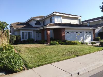 Ventura County Single Family Home For Sale: 738 Via Alcazar