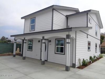 Ventura Rental For Rent: 790 Olive Street