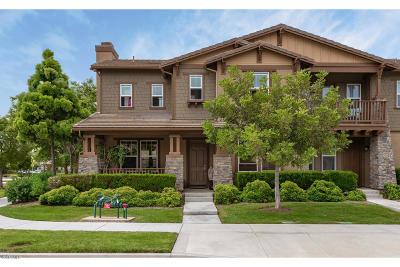Oxnard Condo/Townhouse Active Under Contract: 3248 Ventura Road
