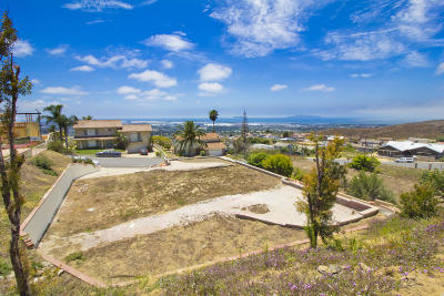 Ventura Residential Lots & Land For Sale: 5529 Kailas Street