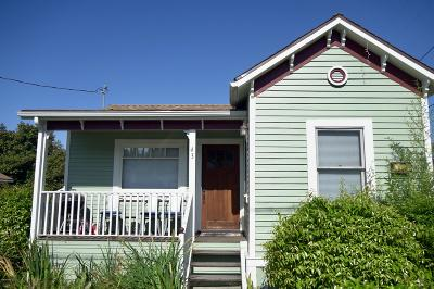 Ventura Multi Family Home For Sale: 39 Laurel Street