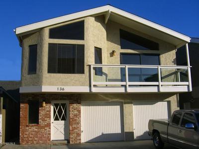 Oxnard Rental For Rent: 136 Santa Paula Avenue