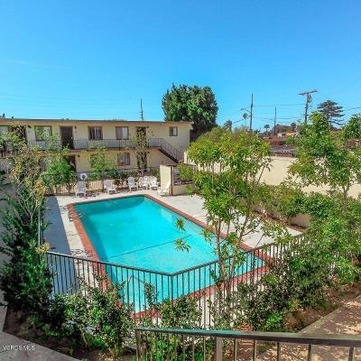 Oxnard Multi Family Home For Sale: 1930 Lobelia Drive