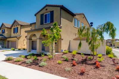 Oxnard Single Family Home Active Under Contract: 564 Rio Grande Way