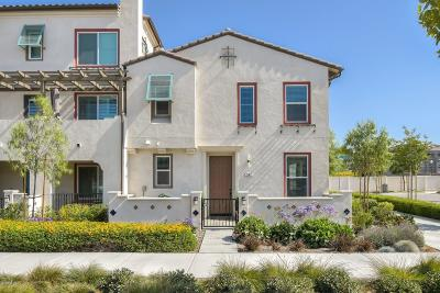 Camarillo Condo/Townhouse For Sale: 347 Townsite Promenade #1