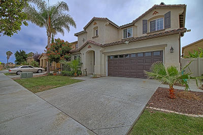 Oxnard Single Family Home For Sale: 2904 Dunkirk Drive