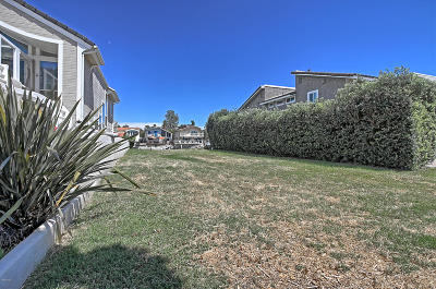 Ventura County Residential Lots & Land For Sale: 2024 Napoli Drive