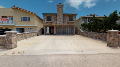 Oxnard Single Family Home For Sale: 116 Ventura Avenue