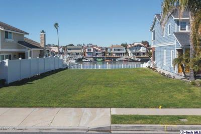 Oxnard Residential Lots & Land For Sale: 2311 Greencastle Lane
