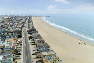 Oxnard Residential Lots & Land For Sale: 105 Ocean Drive