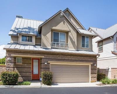 Port Hueneme Single Family Home For Sale: 545 Shell Harbor Lane