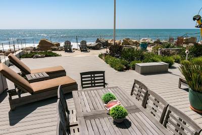 Ventura CA Single Family Home For Sale: $4,650,000
