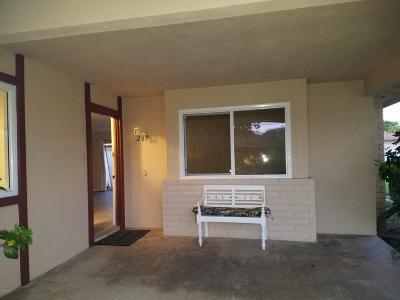 Port Hueneme Single Family Home For Sale: 269 E Elfin Green