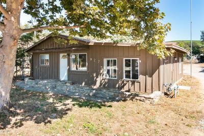 Oak View Single Family Home For Sale: 927 Santa Ana Boulevard