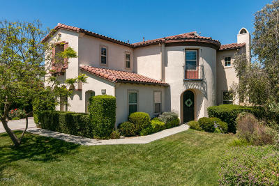 Moorpark Single Family Home For Sale: 14116 Eaton Hollow Court