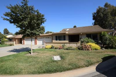 Camarillo Single Family Home For Sale: 5169 Village 5