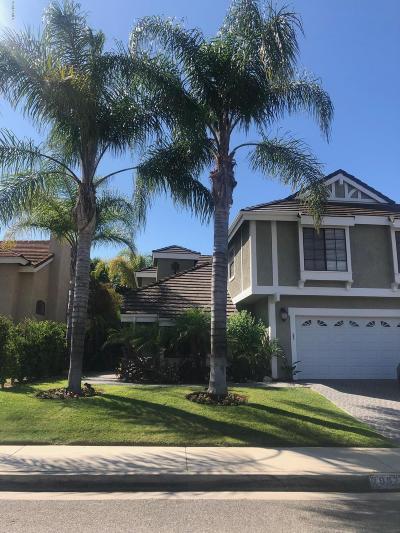Agoura Hills Single Family Home For Sale: 29926 Quail Run Drive
