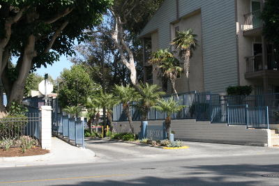 Port Hueneme Condo/Townhouse For Sale: 631 Sunfish Way