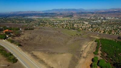 Camarillo Residential Lots & Land For Sale: Presilla Road