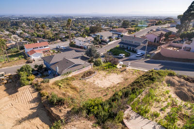 Ventura Residential Lots & Land For Sale: 528 Skyline Road