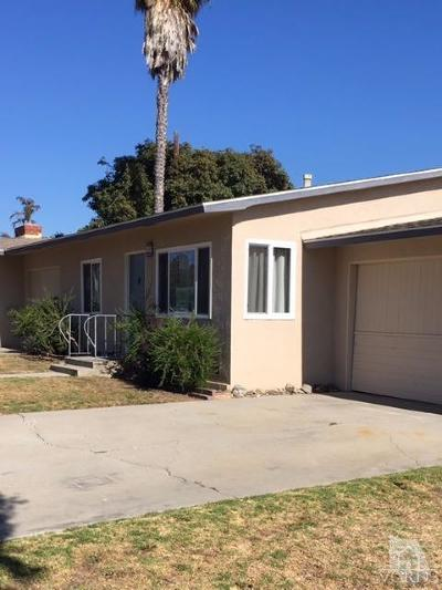 ven Rental For Rent: 3270 San Pablo Street