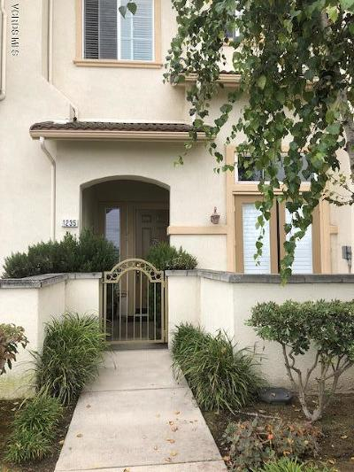 Oxnard Rental For Rent: 1235 Bayside Circle