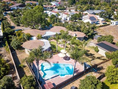 Camarillo Single Family Home For Sale: 255 Camarillo Drive